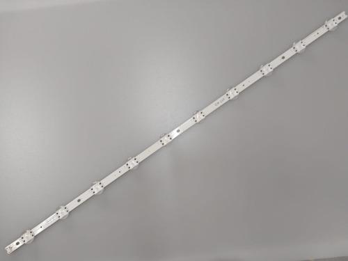 barra de led lg 43uj6525 43uj6565 barra led original unidade