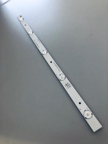 barra de led philco ph40r86 ph40r86dsgw nova, valor unitario