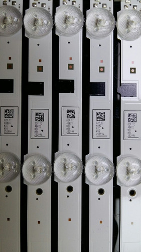 barra de led samsung un32f5500ag un32f4300ag un32f5200ag