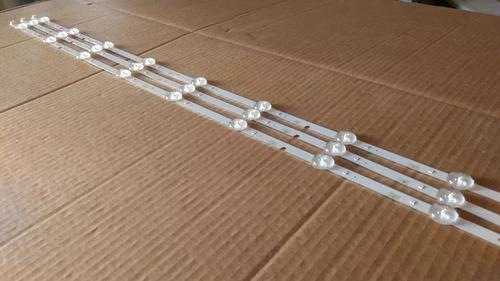 barra de led samsung un40j5200ag un40j5200 unidade original