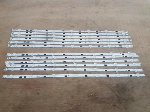 barra de led samsung un58h5203
