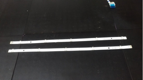 barra de led tv lg 32lj600b o par