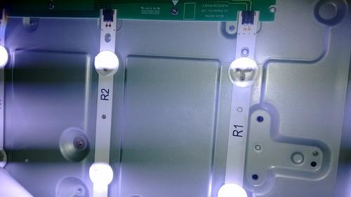 barra de led tv lg 42 42la6130