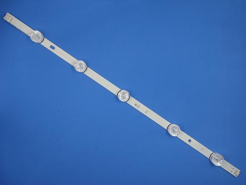 barra de led tv lg 55lb5500 55lb5800 barra a