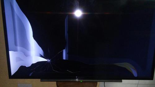 barra de led tv sony kdl-40w605b o par a+b