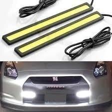 barra de led universal para carro 15/11.5cm