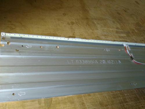 barra de leds hisense 55h65g55