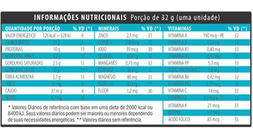 barra de proteína whey chocolate amendoím 24 x 32g - probene