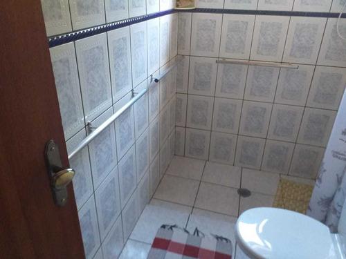 barra de segurança para banheiro em aluminio branco 40cm