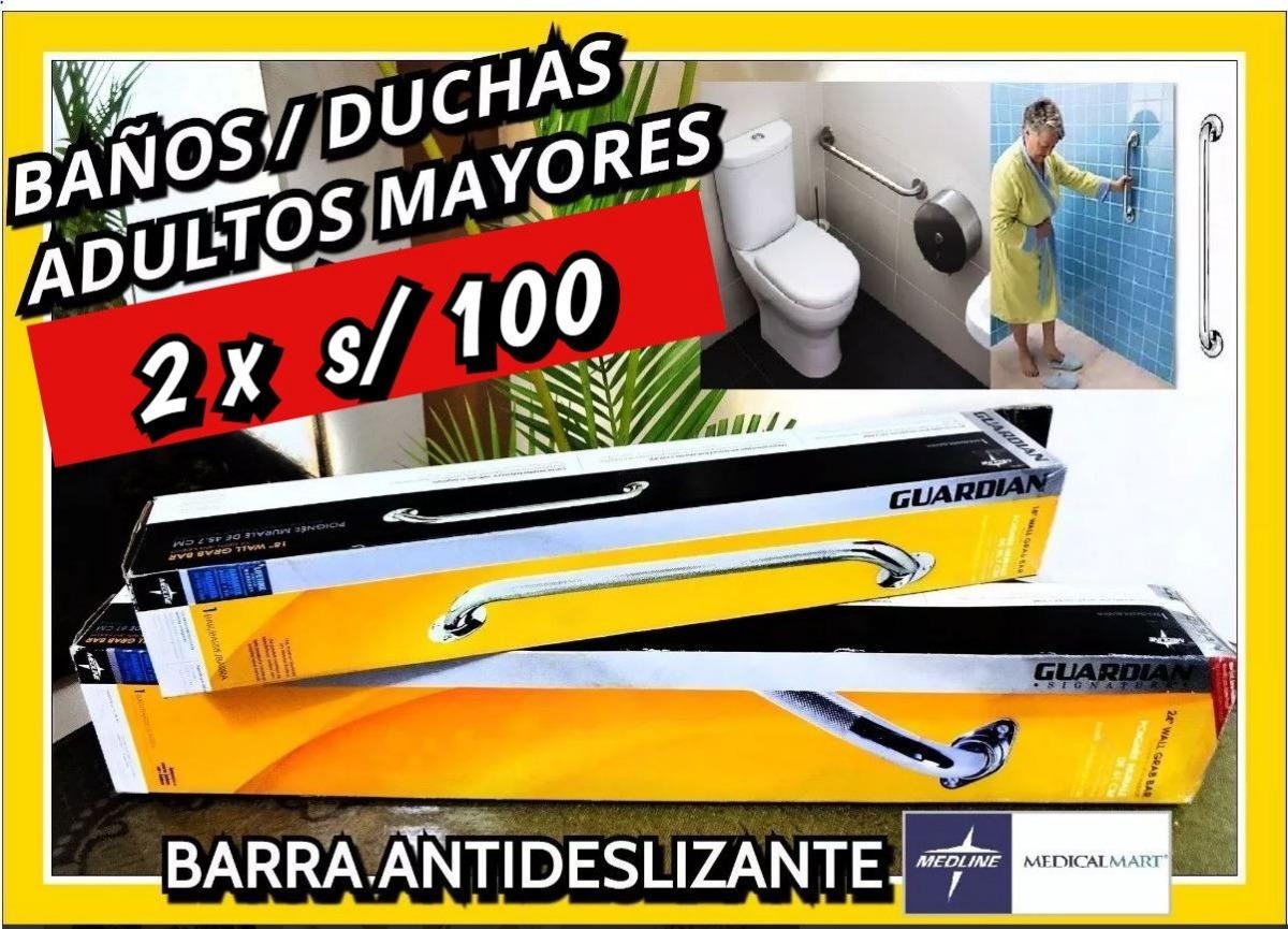 barra de seguridad texturizada adultos para baños y duchas. Cargando zoom. 7a28631895f3