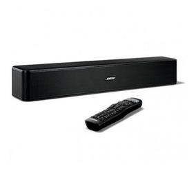Barra De Sonido Bose Bluetooth Solo 5 Tv Sound System Negra