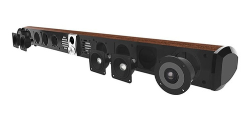 barra de sonido edifier s50db bluetooth