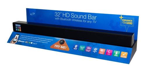 barra de sonido inalámbrica 32'' ilive itb196b