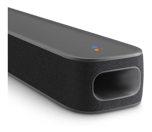 barra de sonido jbl soundbar link google assistant 100w