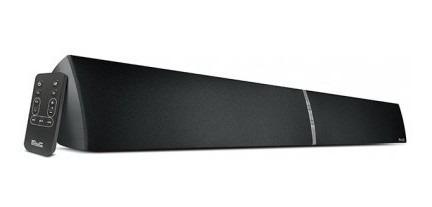 barra de sonido klip xtreme baton 120w negra barra de mk423