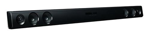 barra de sonido lg las260b bluetooth fibra optica 100w dolby