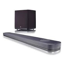 barra de sonido lg sj9 500 watts 5.1,2 bluetooth wifi