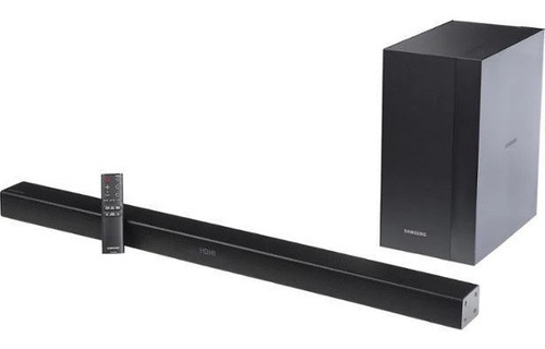 barra de sonido samsung hw-k450 de 300watts
