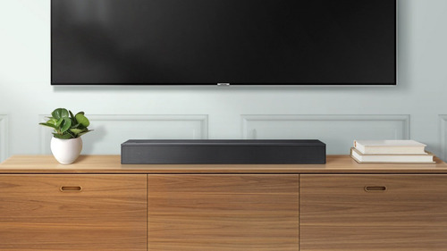 barra de sonido samsung hw-n300 soundbar bluetooth 80w 2.1 usb parlante dolby digital