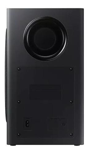 barra de sonido samsung hw-q60r subwoofer bluetooth 360w 5.1