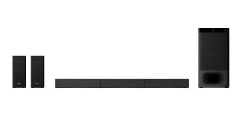 barra de sonido sony bluetooth 1000w 5.1 ht-s500rf