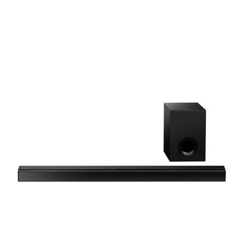 barra de sonido sony de 2.1 canales con bluetooth®