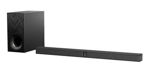 barra de sonido sony® modelo (ht-ct290 ) nueva en caja