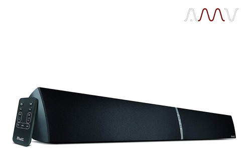 barra de sonido sound bar klip xtreme ksb-200 bluetooth amv