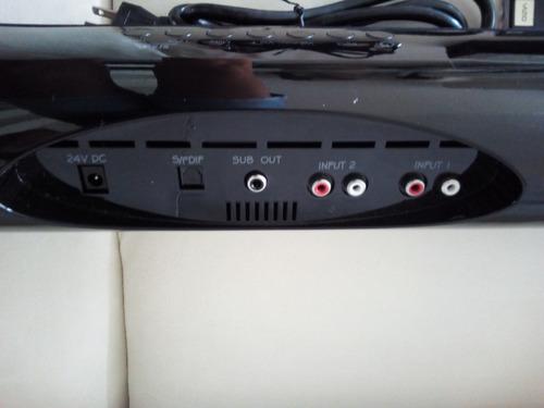 barra de sonido vizio sb200 sound bar