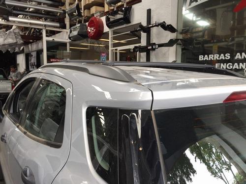 barra de techo ford ecosport original