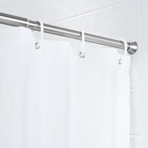 barra de tensión para cortina de ducha, 91.4 -