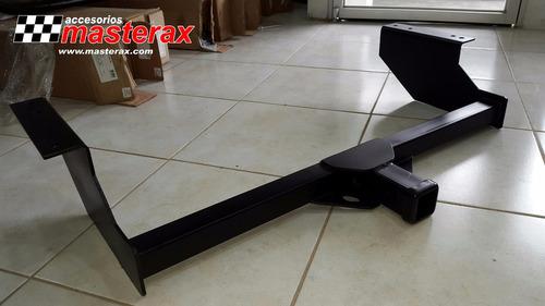 barra de tiro dmax - hilux - sportage active
