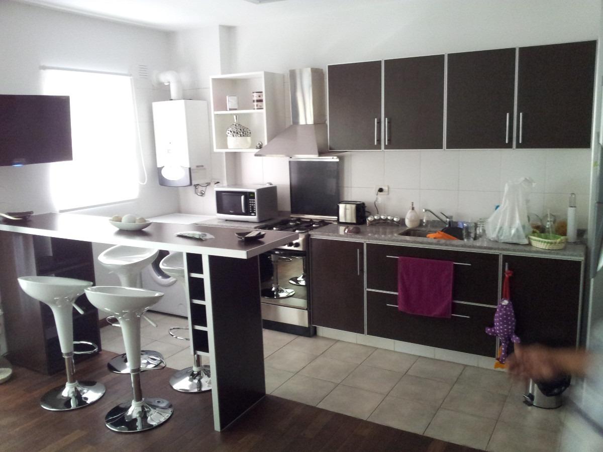 Barra, Desayunador, Aluminio 36 Mm, Bodega, Mueble Estantes ...