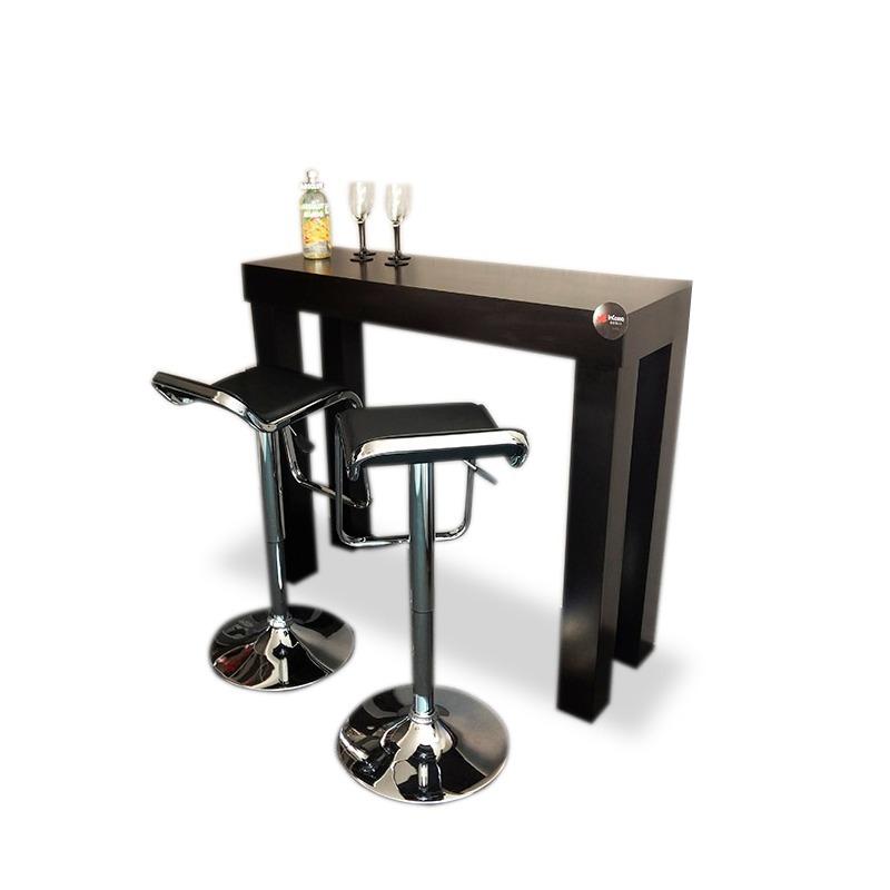Barra Desayunador Comedor Moderno Mod. Oviedo Ravello - $ 4,690.00 ...