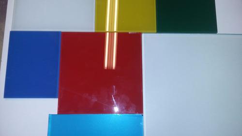barra desayunador vidrio laminado color + taburete 2 cromado