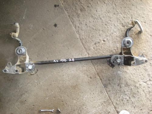 barra estabilizadora  audi a4 98 2.8 4 cilindros 4 portas