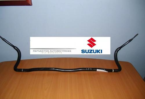 barra estabilizadora de luv-dmax usada