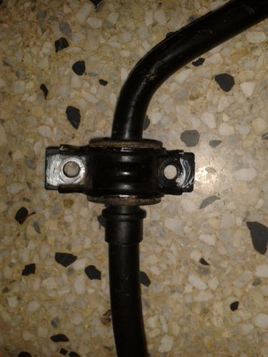 barra estabilizadora trasera ford  explorer 11/15 original