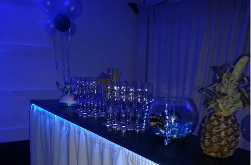 barra fiestas eventos