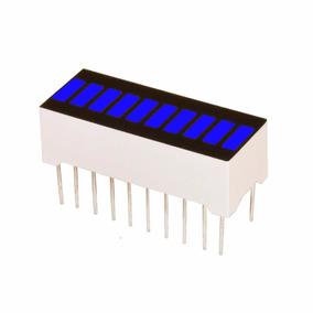 Medidor De Ppm Arduino - Barras de Led [Promoção] no Mercado Livre