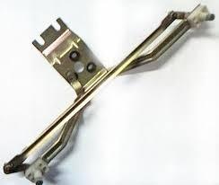 barra haste interno limpador logus e pointer ld