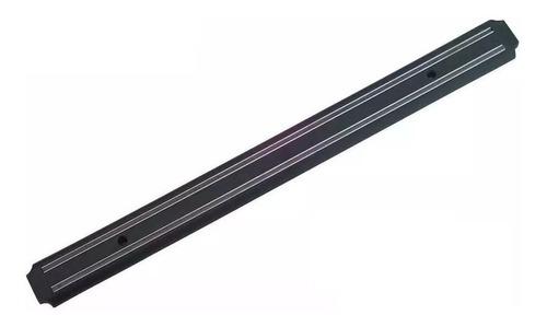 barra imantada magnética para cuchillos 33 cm iman de colgar