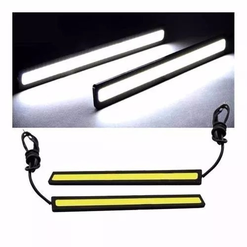 barra led auto luminosos carro luces camioneta