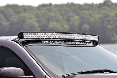 barra led curva 54 cms 22 pulgadas 240w off road 4x4