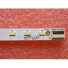 Barra Led H-buster Hbtv-39l06fd / V390hk1-ls5-trem4