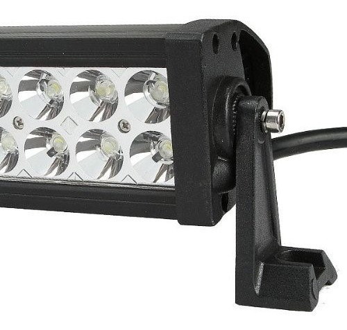 barra led iluminación