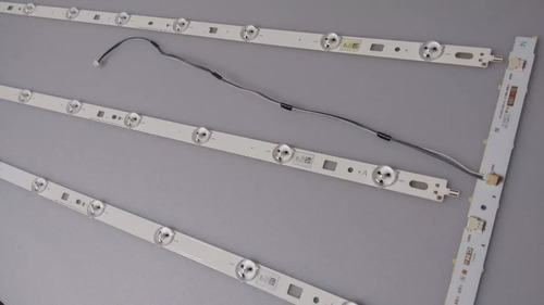 barra led leds sony kdl-32r435a kdl32r435a