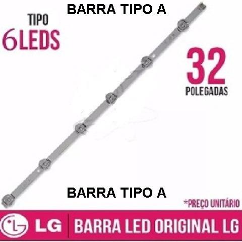 barra led lg 32lb550b 32lb560b 32lb570b 32lb620b barra a