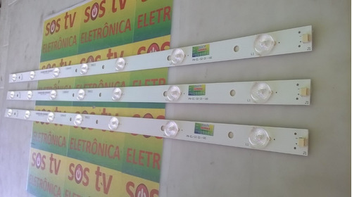 barra led panasonic tc-32d400b pn-el-32-21-v0