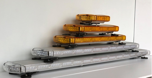 barra led para vehículos